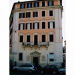 Rome Ponte Sant' Angelo (PSA) Methodist Church