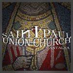 Antalya Saint Paul Union Church