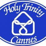 Cannes Holy Trinity Church