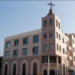 Larnaca International Evangelical Church